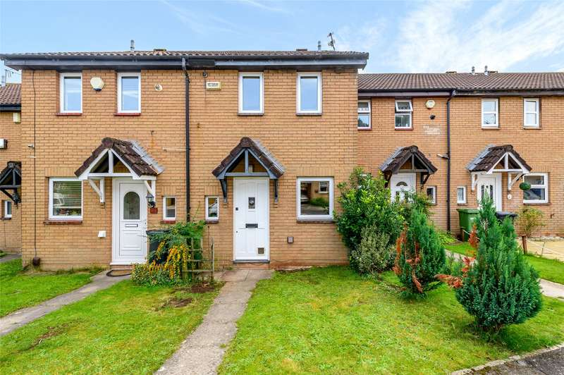 2 Bedrooms Terraced House for sale in Gilroy Close, Longwell Green, Bristol, BS30