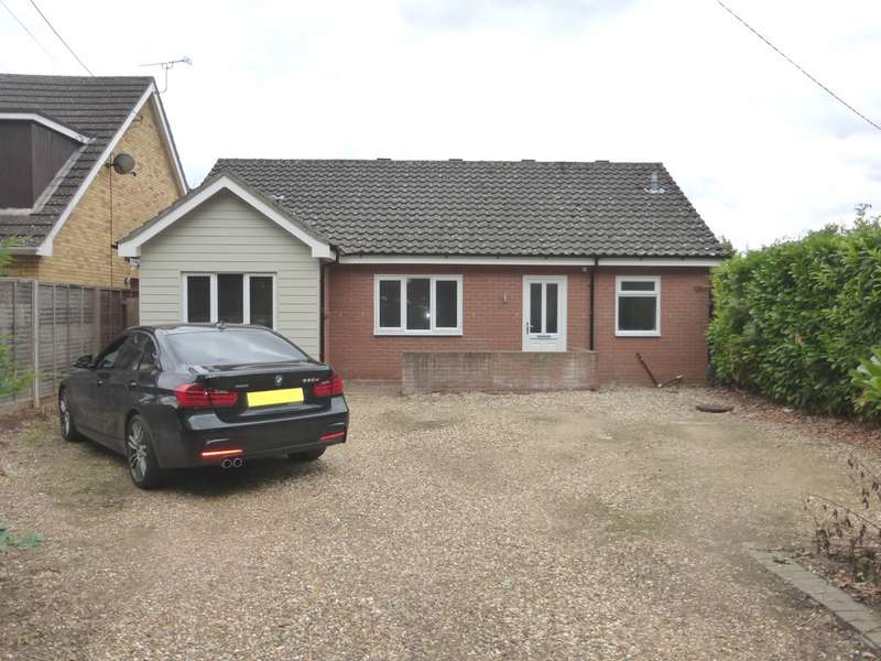 3 Bedrooms Property for rent in Livermere Road, Great Barton, Bury St Edmunds IP31