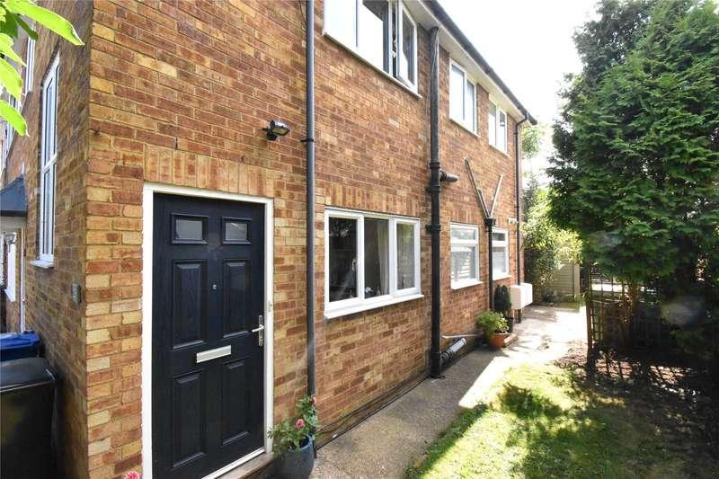 2 Bedrooms Maisonette Flat for sale in Wessex Way, Maidenhead, Berkshire, SL6