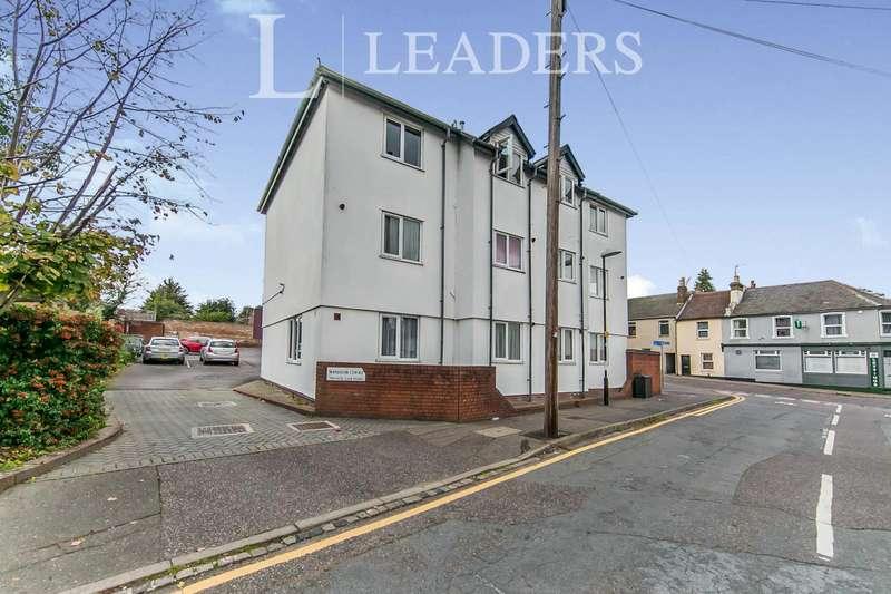 1 Bedroom Flat for rent in Windsor Court, Colchester, Essex, CO1