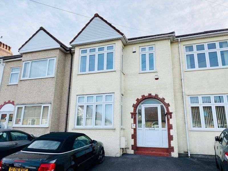 3 Bedrooms Property for sale in Creswicke Avenue, Bristol