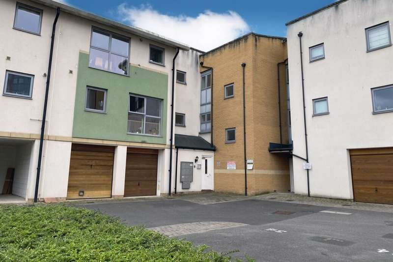 1 Bedroom Flat for sale in Merchant Square, Portishead, Bristol, BS20