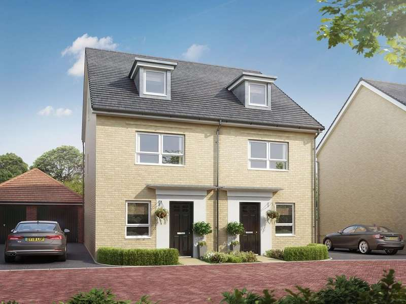 4 Bedrooms House for sale in Fambridge, High Elms Park, Lower Road, Hullbridge, SS5 6DF