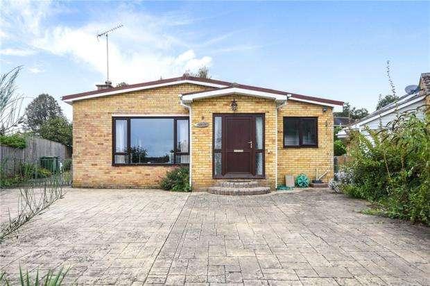 4 Bedrooms Detached Bungalow for sale in Ashlong Grove, Halstead