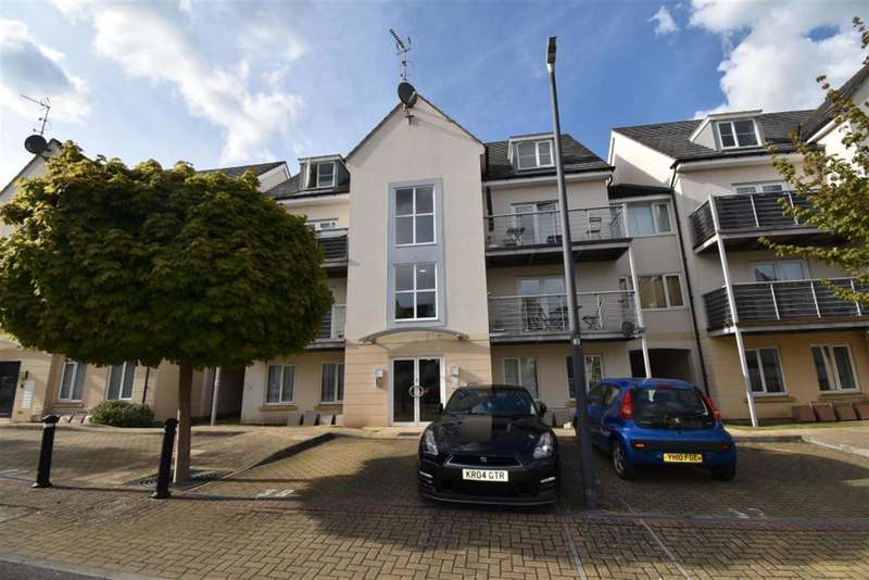 2 Bedrooms Flat for sale in Summit Close, Kingswood, Bristol, BS15 9AB
