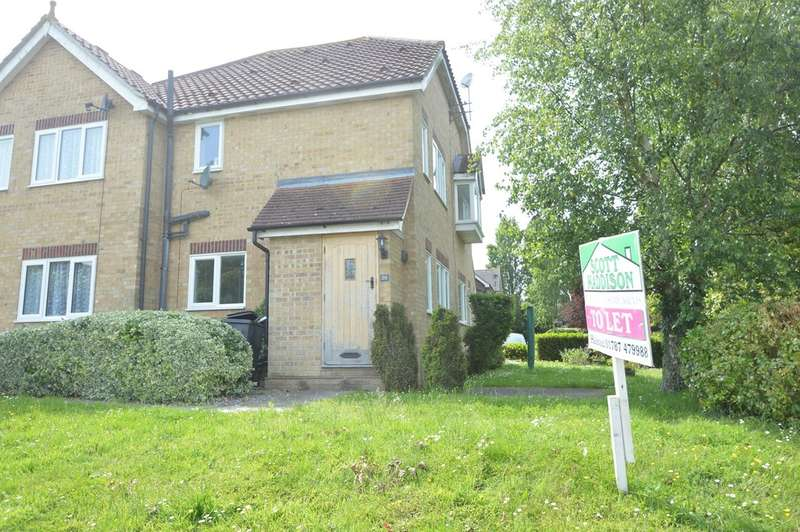 1 Bedroom Semi Detached House for rent in Roundacre, Halstead