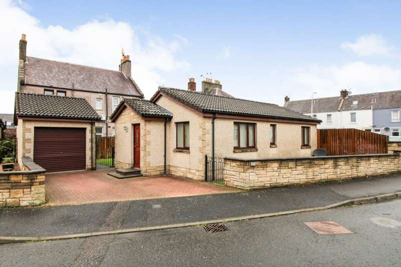3 Bedrooms Detached House for sale in Durie Bank, Windygates, Leven, KY8