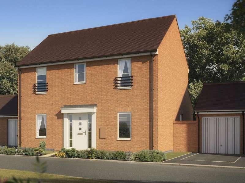4 Bedrooms House for sale in The Azure, Eden Villas, Harp Hill, Birdlip Road, Gloucestershire, Cheltenham, GL52 5AJ