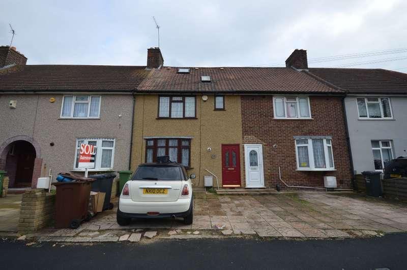 5 Bedrooms Terraced House for rent in Meadow Road, Dagenham