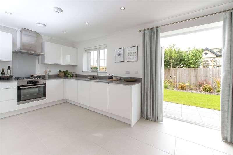 3 Bedrooms Semi Detached House for sale in Tinkers Lane, Windsor, Berkshire, SL4