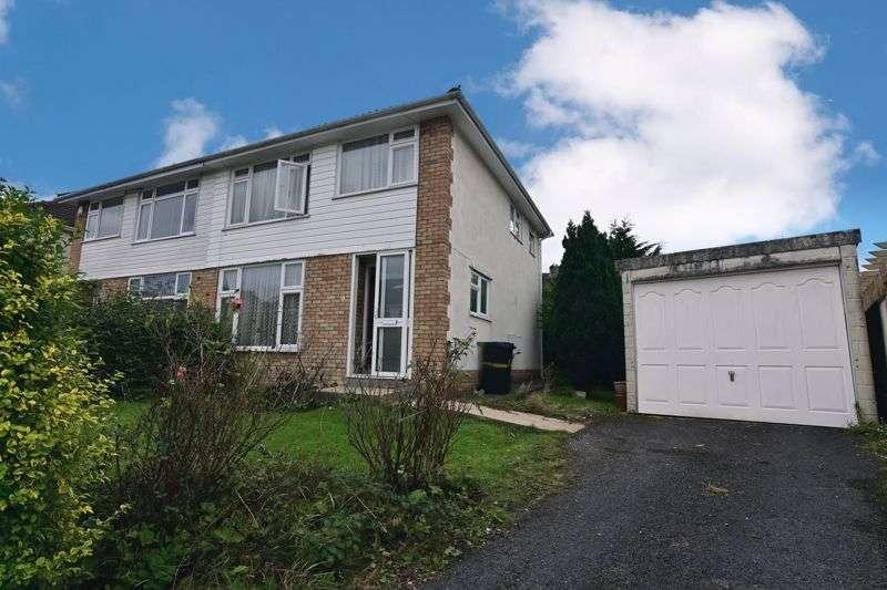 3 Bedrooms Property for sale in Cogsall Road, Stockwood, Bristol, BS14