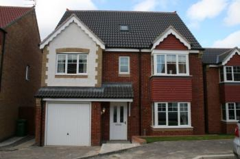 6 Bedrooms Detached House for sale in Harwood Drive, Mulberry Park, Houghton le Spring