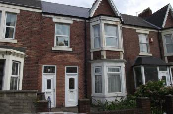 2 Bedrooms Flat for sale in Philiphaugh, Wallsend