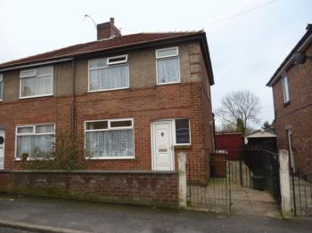 3 Bedrooms Semi Detached House for sale in Foster Street, Chorley