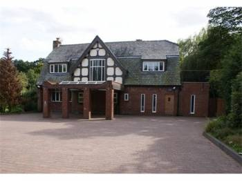 5 Bedrooms Detached House for sale in Hale Road, Hale Village, Liverpool, L24
