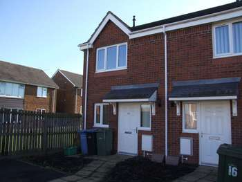2 Bedrooms Terraced House for sale in Holyhead Close, Seaham