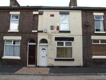 2 Bedrooms Terraced House for sale in Enid Street, Toxteth, Liverpool, L8 8HN