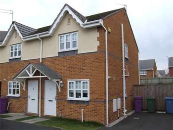 2 Bedrooms House for sale in All Hallows Drive, Speke, Liverpool, L24