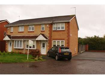 3 Bedrooms Semi Detached House for sale in St Judes Close, Huyton, Liverpool, L36 8JN