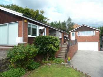 4 Bedrooms Detached Bungalow for sale in Henllys Village Road, Henllys, Cwmbran