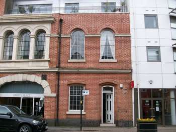 Commercial Property for sale in Sheepcote Street, City Centre - Self Contained Suite with A1/A2 Commercial Consent