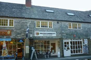 Commercial Property for sale in 4 The Bridge, Boscastle, PL35 0HE