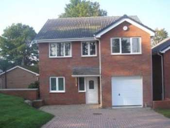 4 Bedrooms Detached House for sale in Swansea Property Agents are delighted to offer for sale this 4 bed detached family home built to a very high standard.
