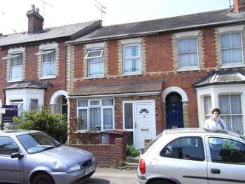 4 Bedrooms House for rent in Blenheim Road, Reading