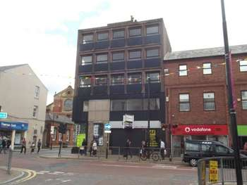 Commercial Property for rent in Fishergate, Preston, PR1