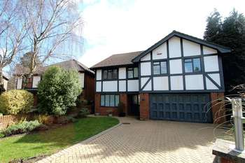 5 Bedrooms Detached House for sale in Kinross Road, Bournemouth