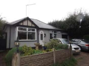 2 Bedrooms Bungalow for sale in Albert Road, Beeston, Nottingham, Nottinghamshire