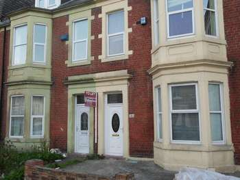 8 Bedrooms Terraced House for rent in Brighton Grove, Newcastle Upon Tyne