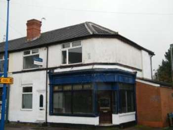 3 Bedrooms End Of Terrace House for sale in Ross, Rowley Regis, West Midlands