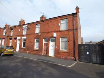 2 Bedrooms House for sale in Emily Street, St. Helens