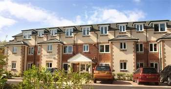 1 Bedroom Retirement Property for sale in Chichester, St Richard's Lodge