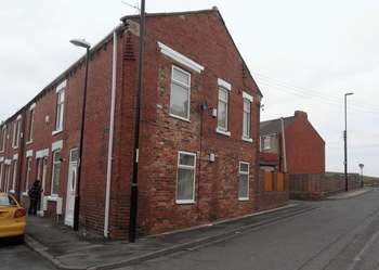 3 Bedrooms Terraced House for sale in Gertrude Street, Houghton Le Spring