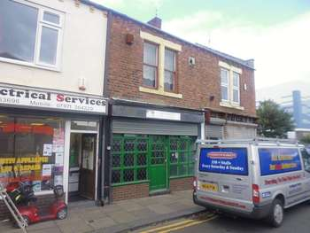 Property for sale in 7 Seaforth Street, Blyth