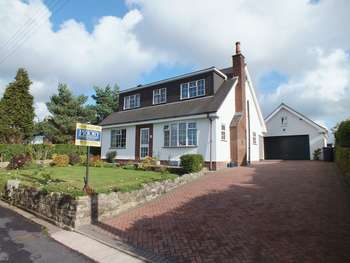 3 Bedrooms Detached House for sale in Chapel Lane, Biddulph Moor