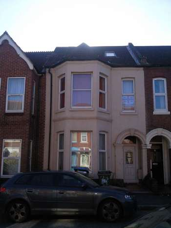 6 Bedrooms Semi Detached House for rent in Rigby Road, Portswood, Southampton
