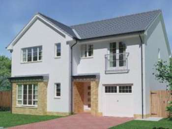 5 Bedrooms Detached House for sale in Craighill, Main Road