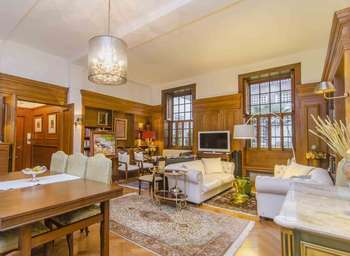 4 Bedrooms Flat for sale in Gilbert Scott Building, Putney, London, SW15