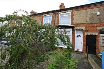 2 Bedrooms Terraced House for sale in Lanark Street, Hull