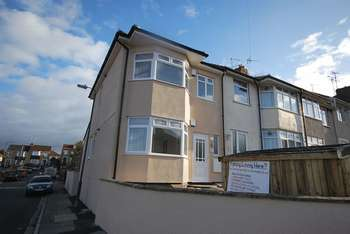 1 Bedroom Flat for rent in FFF 52a Church Road, Bristol