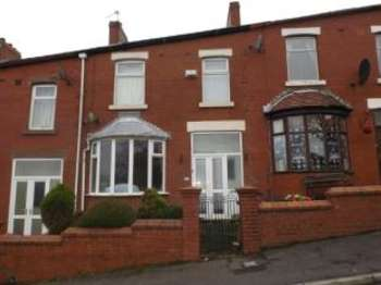 3 Bedrooms Terraced House for sale in Osborne Road, Revidge, Blackburn, Lancashire