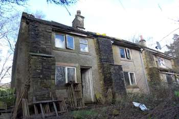 3 Bedrooms Cottage House for sale in Snake Road, Hope Valley
