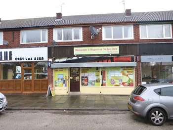 3 Bedrooms Property for sale in REDUCED BUSY LEASEHOLD CONVENIENCE STORE & OFF-LICENCE FOR SALE IN TIMPERLEY, CHESHIRE