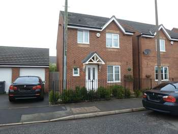 3 Bedrooms Detached House for sale in Summerton Road, Oldbury, West Midlands, B69