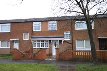 3 Bedrooms Terraced House for sale in Yorkshire Place, Bishop Auckland, Co Durham, DL14