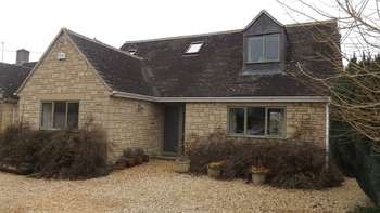 4 Bedrooms Detached House for sale in Rissington Road, , Cheltenham