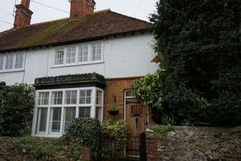 2 Bedrooms Cottage House for sale in St. Marys Cottages, Bramber, Steyning